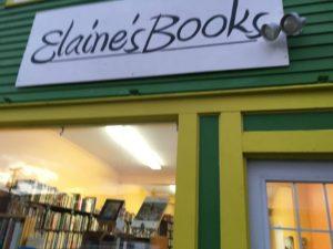 Elaine's Books
