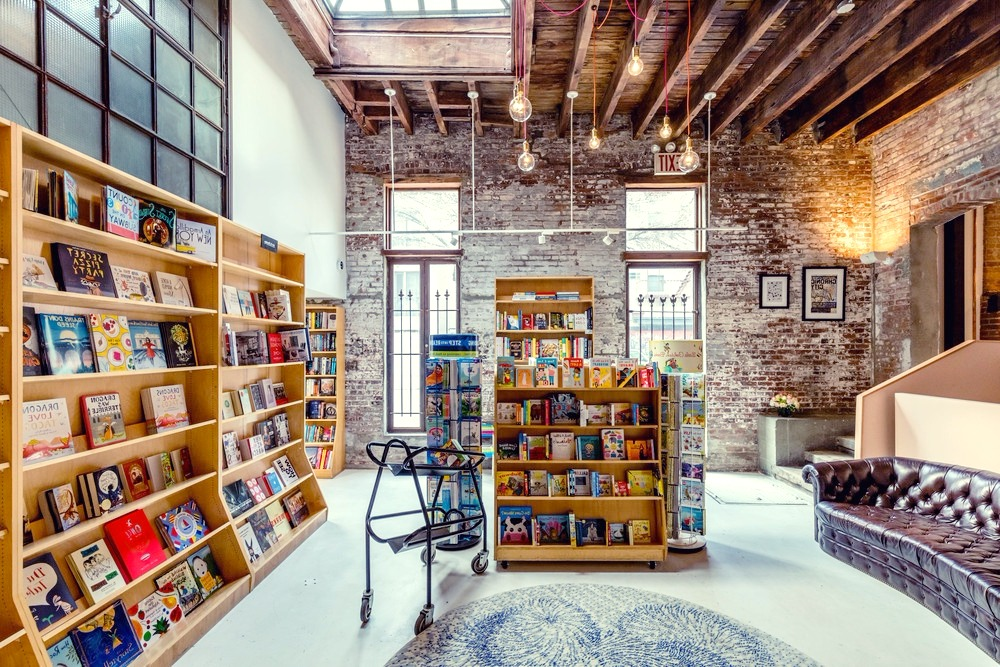 The popular bookstores in Newfoundland you can visit