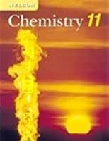 Nelson Chemistry 11